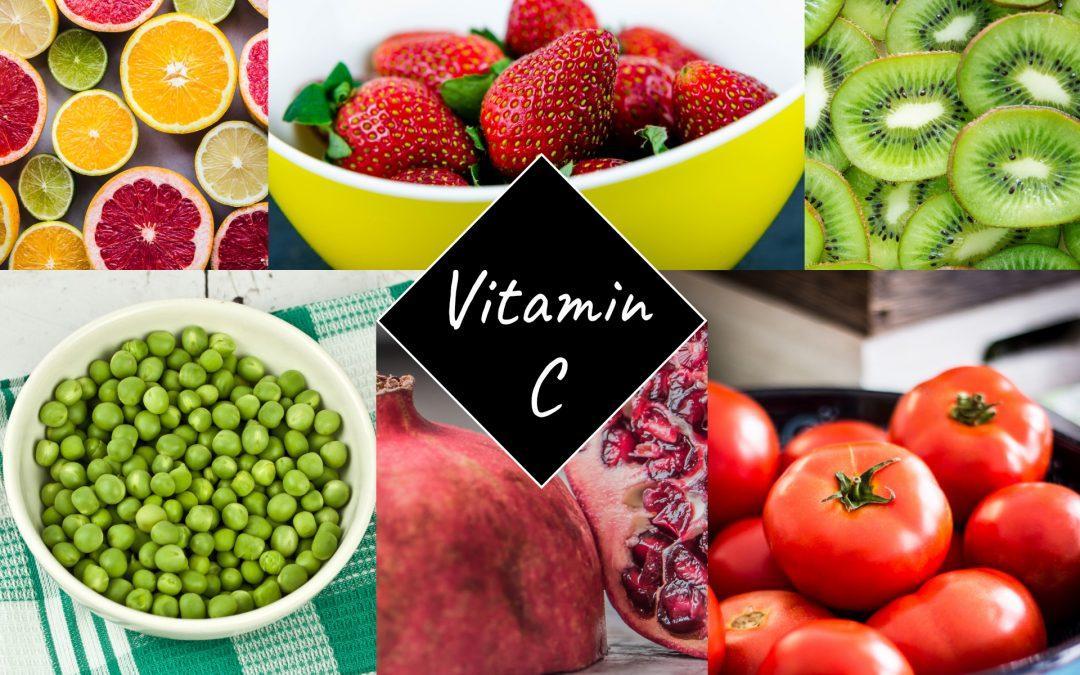 Dogs & Vitamin C