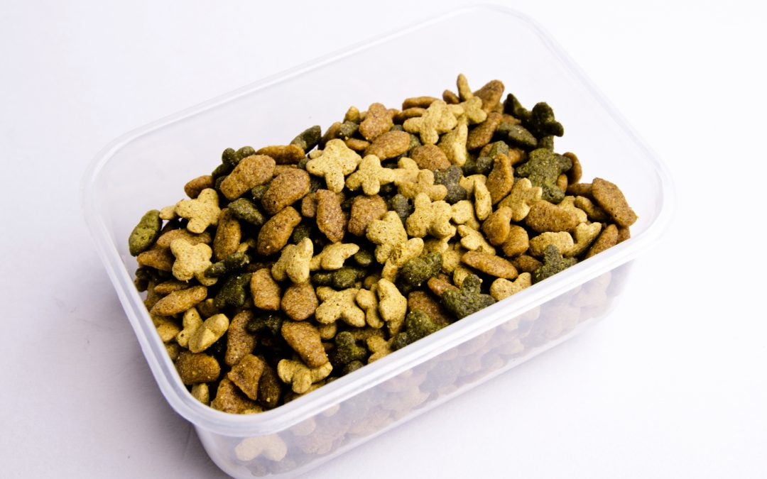 What's Bespoke About Kibble?