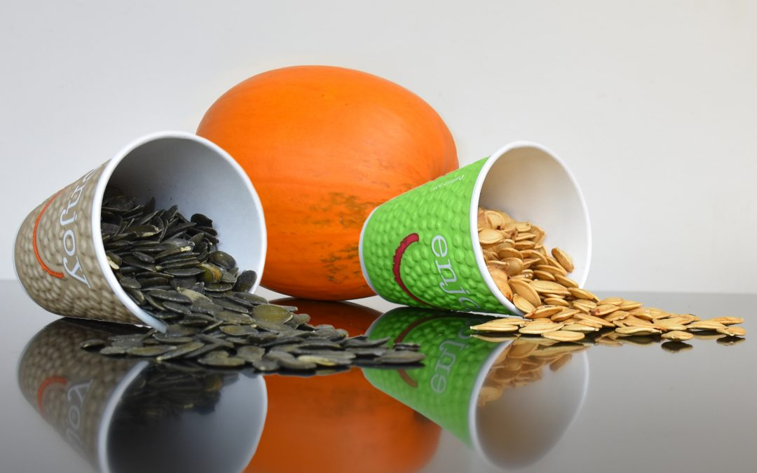 The Benefits of Pumpkin Seeds for Dogs