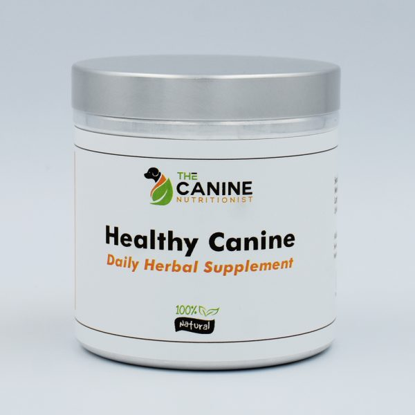 Daily Dog Herbal Supplement