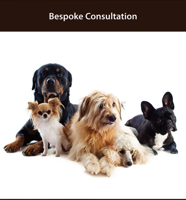 Dog Nutrition Consultant