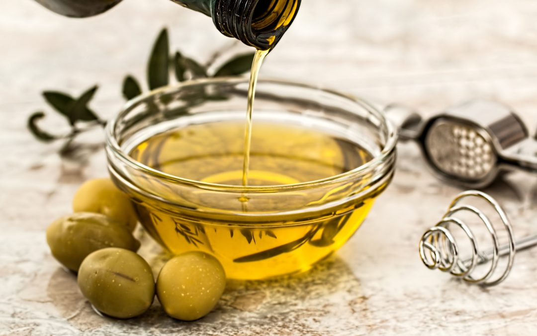 Olive Oil, an Essential Oil for Your Dog