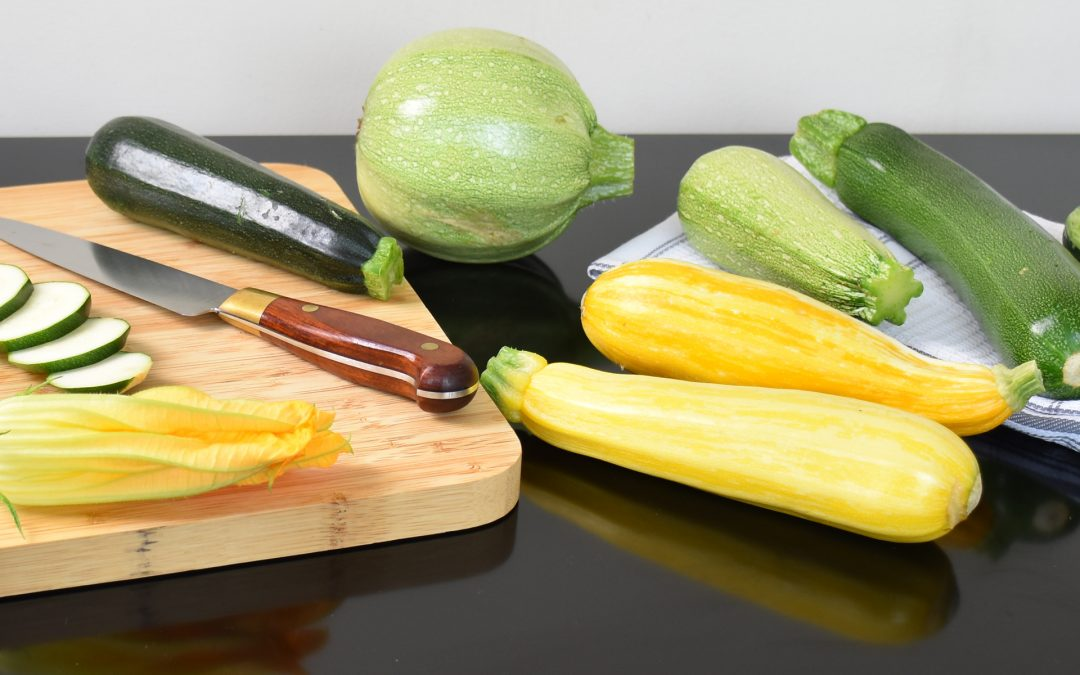 Courgettes for Dogs