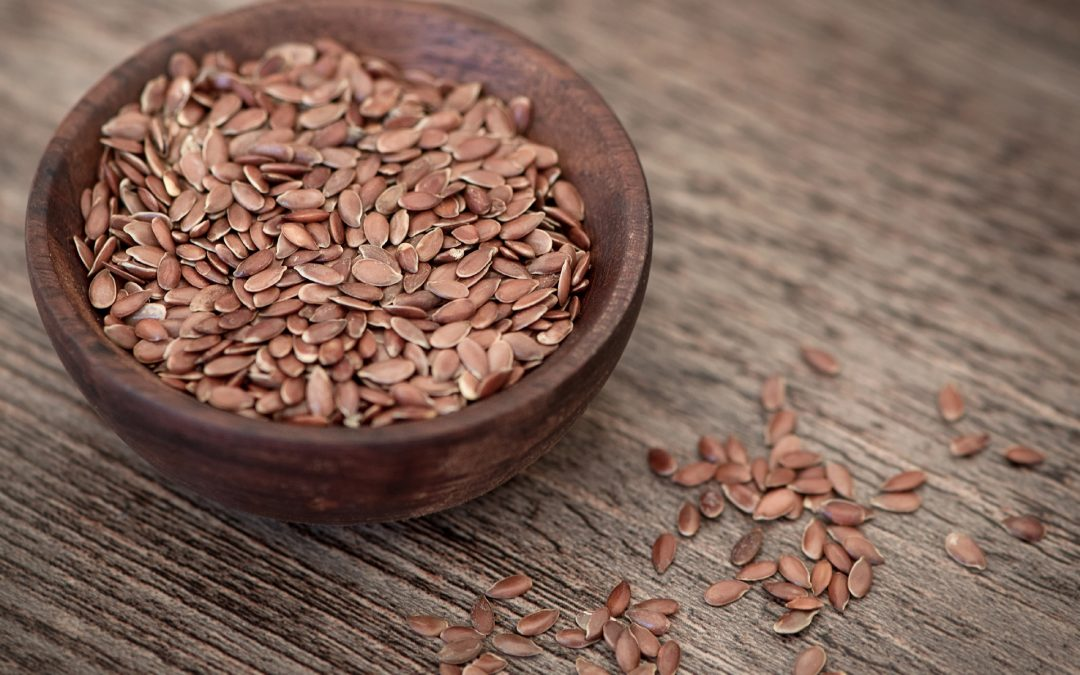 Flax Seeds for Dogs