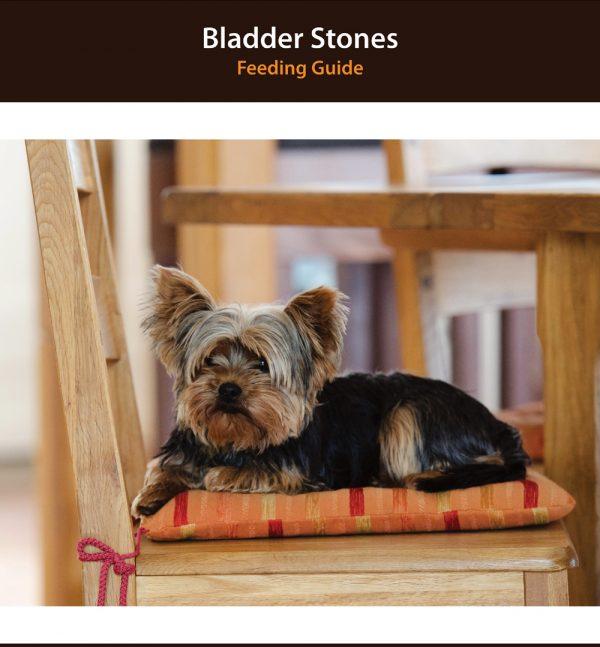 Dog Bladder Stones Diet
