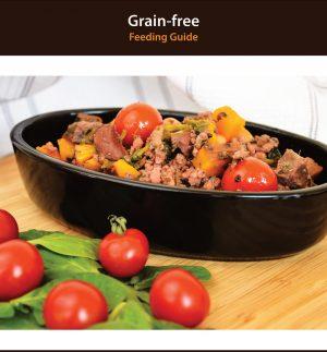 Dog Grain Free Diet