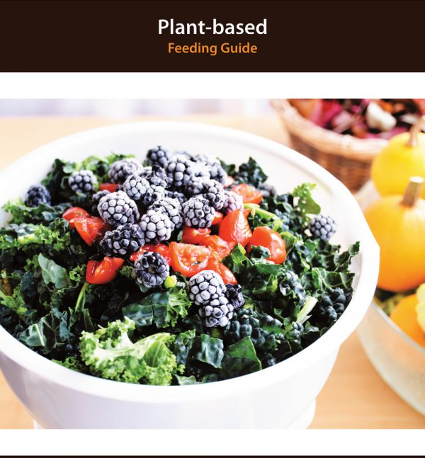 Dog Plant-based Diet