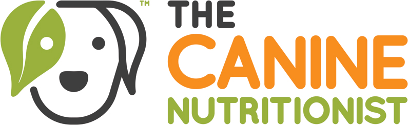 The Canine Nutritionist