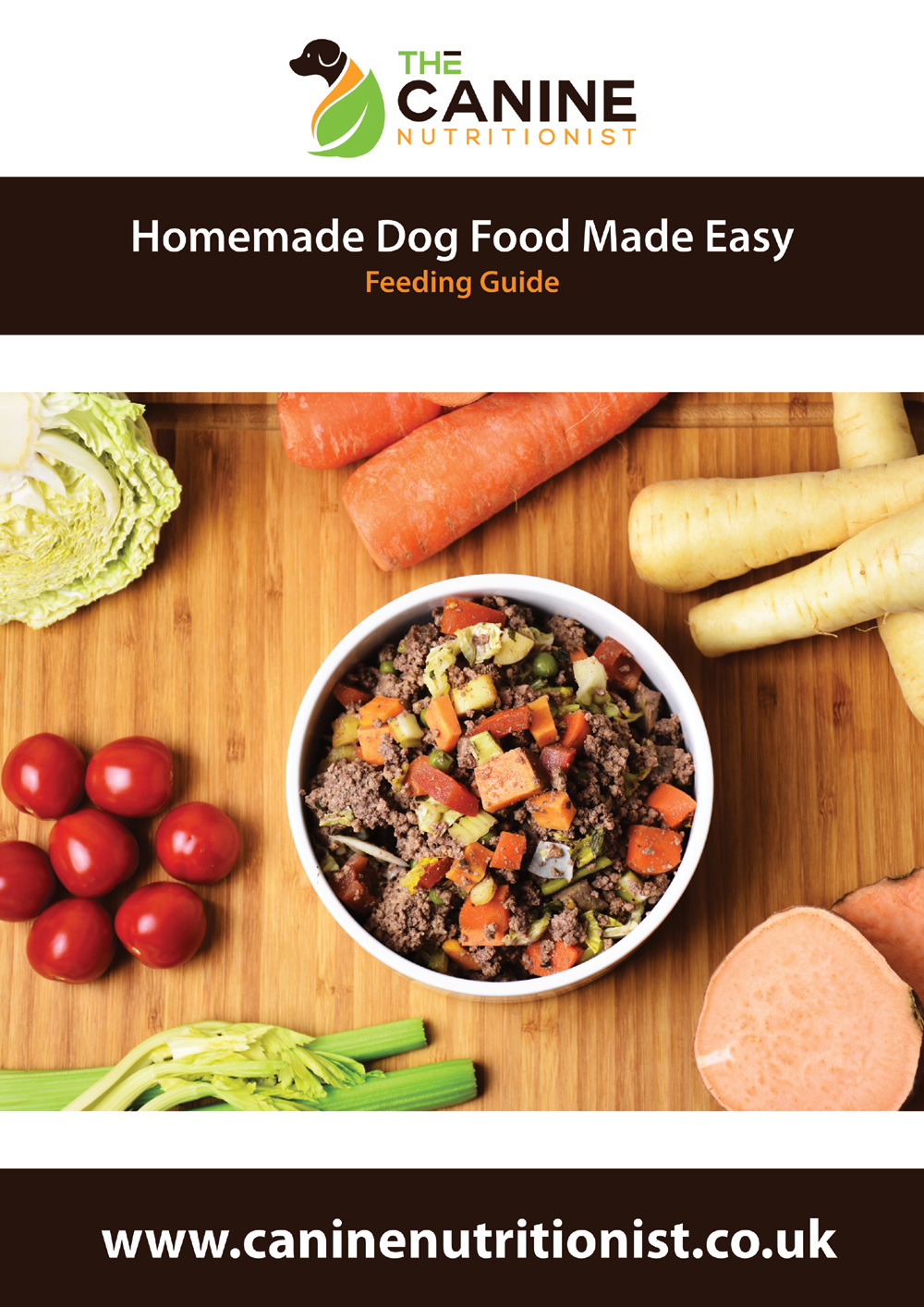 Dog Nutritionist Recipes