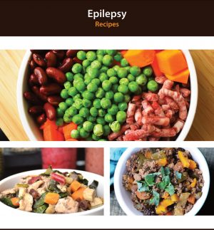 Homemade Dog Food Recipes for Epileptic Dogs